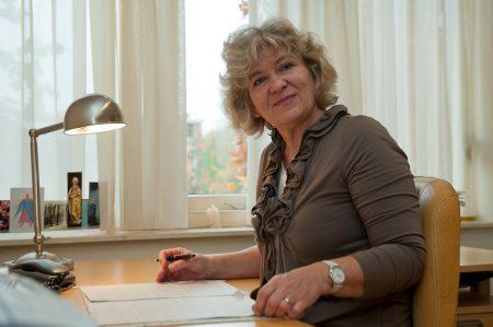 Anneke Jol