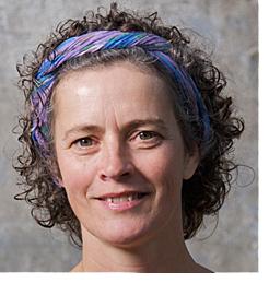 Yvonne van Uden