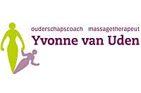 Logo Yvonne van Uden